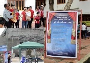 Pesta Nama St. Ambrosius 2012