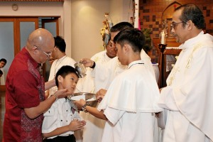 20161211 Misa Baptisan Perdana 045