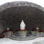 21071231 Misa Pemberkatan Goa Maria 071