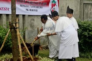 21080107 Misa Pembukaan Tahun Persatuan 54